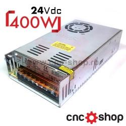 Sursa in comutatie 24V/400W (17A)