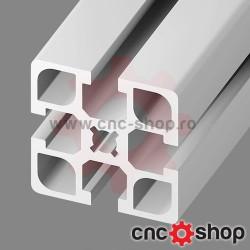 Profil aluminiu 45x45F