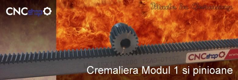 Cremaliere