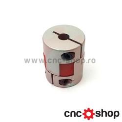 Cuplaj elastic insertie 6.35x10 D25L30