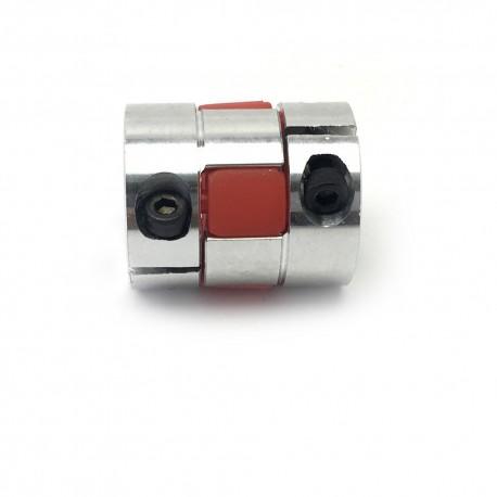 Cuplaj elastic insertie 8x12 D25L30