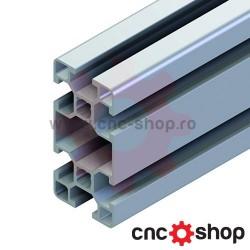 Profil aluminiu 30x60