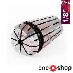 Pensa elastica ER16 - 3.175mm