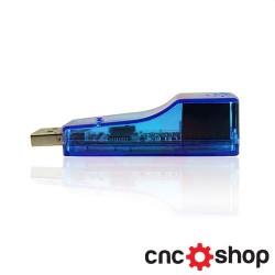 Adaptor USB - RJ45 ethernet