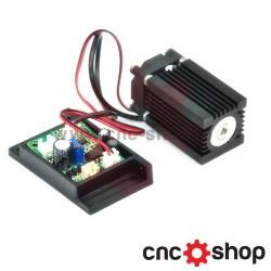 Laser 1.6W blue cu controler