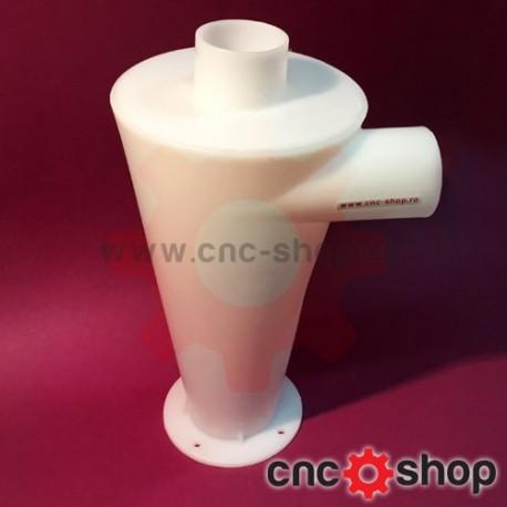 CYCLON exhaustare aspirator