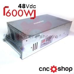 Sursa in comutatie 48V/600W (12.5A)