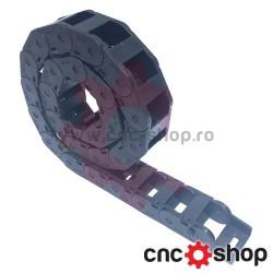 Lant portcablu 20x30mm