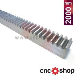 Cremaliera Modul 1 - 2000 mm