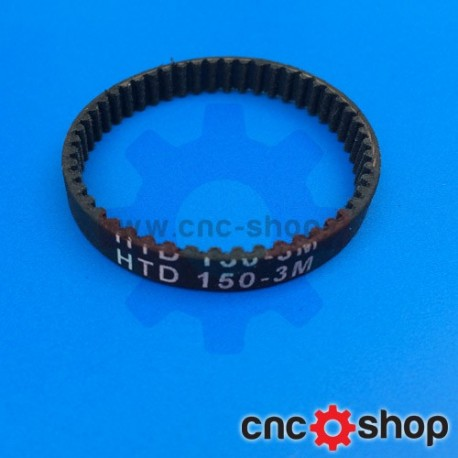 Curea inchisa HTD 3M -06 Z50 (L150mm)