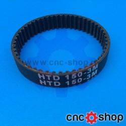 Curea inchisa HTD 3M -09 Z50 (L150mm)