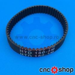 Curea inchisa HTD 3M -09 Z60 (L180mm)