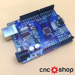 Placa dezvoltare Arduino UNO R3 - USB