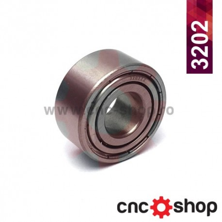Rulment 3202-2Z dublu radial axial