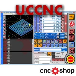 Licenta UCCNC