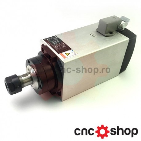 Motor de frezare 3KW + VFD