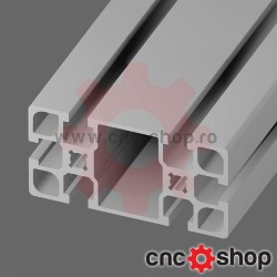Profil aluminiu 45x90F