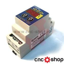 THC 150 plasma control